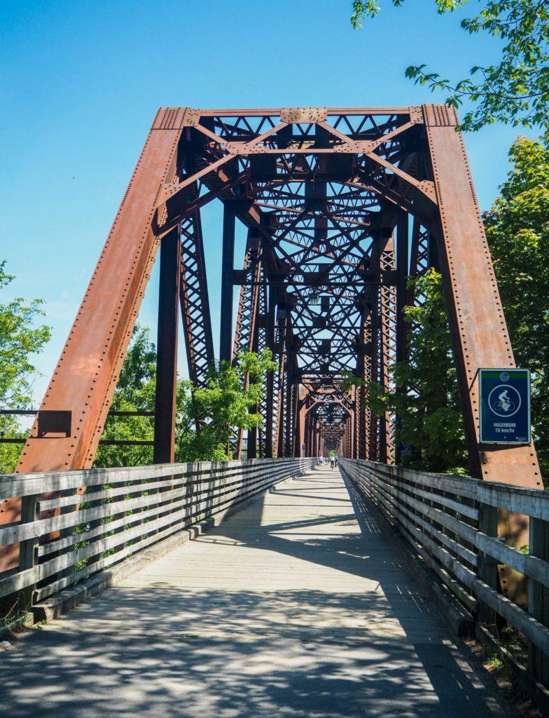 Fredericton - Itinéraire de road-trip au Canada - 15 jours entre le Bas Saint-Laurent, la Gaspésie et le Nouveau-Brunswick