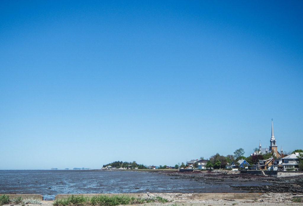 Kamouraska - Itinéraire de road-trip au Canada - 15 jours entre le Bas Saint-Laurent, la Gaspésie et le Nouveau-Brunswick