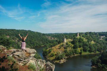 Visiter le Berry entre amies: un road-trip en France de retour aux sources
