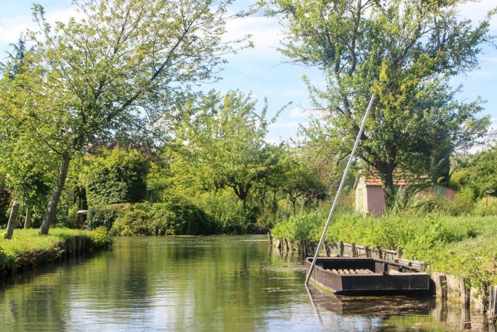 Une berrichonne en voyage dans le Berry : interview de Gwen, expatriée à Londres puis Amsterdam, qui fait un voyage de retour aux sources sur sa terre natale