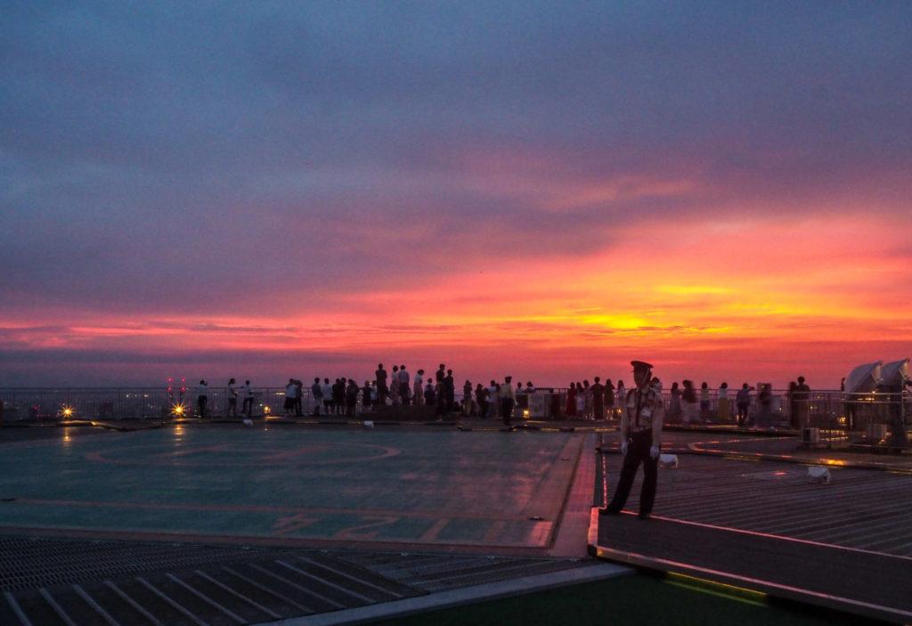Visiter Tokyo en une journée - Une escale de 24h à Tokyo au Japon: guide pratique, conseils, bonnes adresses et inspiration