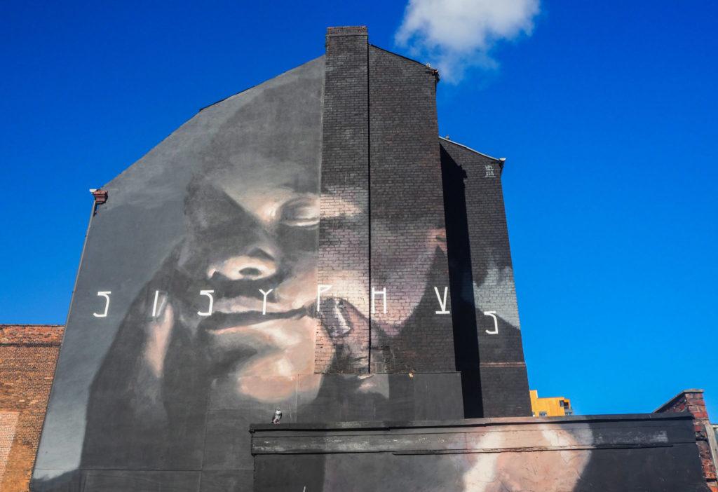 Visiter Manchester: escapade et week-end lors d'un voyage en Angleterre, Manchester est une ville qui a beaucoup d'histoires à raconter