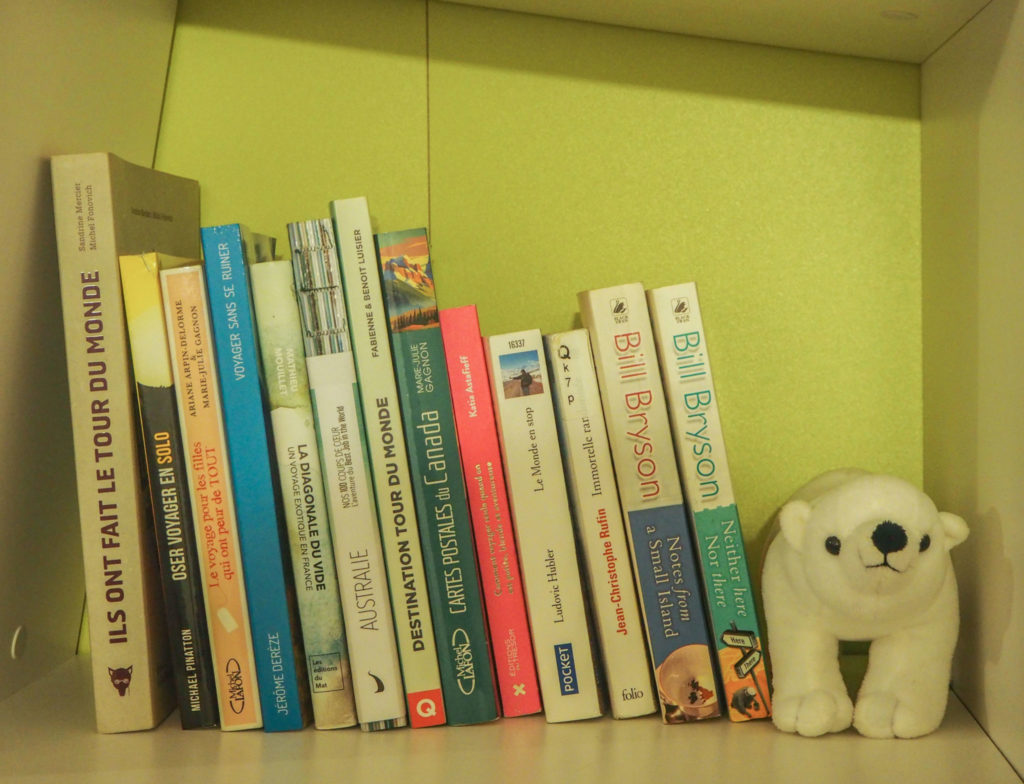 Les meilleurs livres de voyage pour rêver, s'inspirer et se préparer à voyager: romans inspirants du bout du monde, récits de voyage, beaux-livres, carnets de voyage, guides pratiques, livres pratiques pour tous les goûts, tous les voyages et toutes les aventures