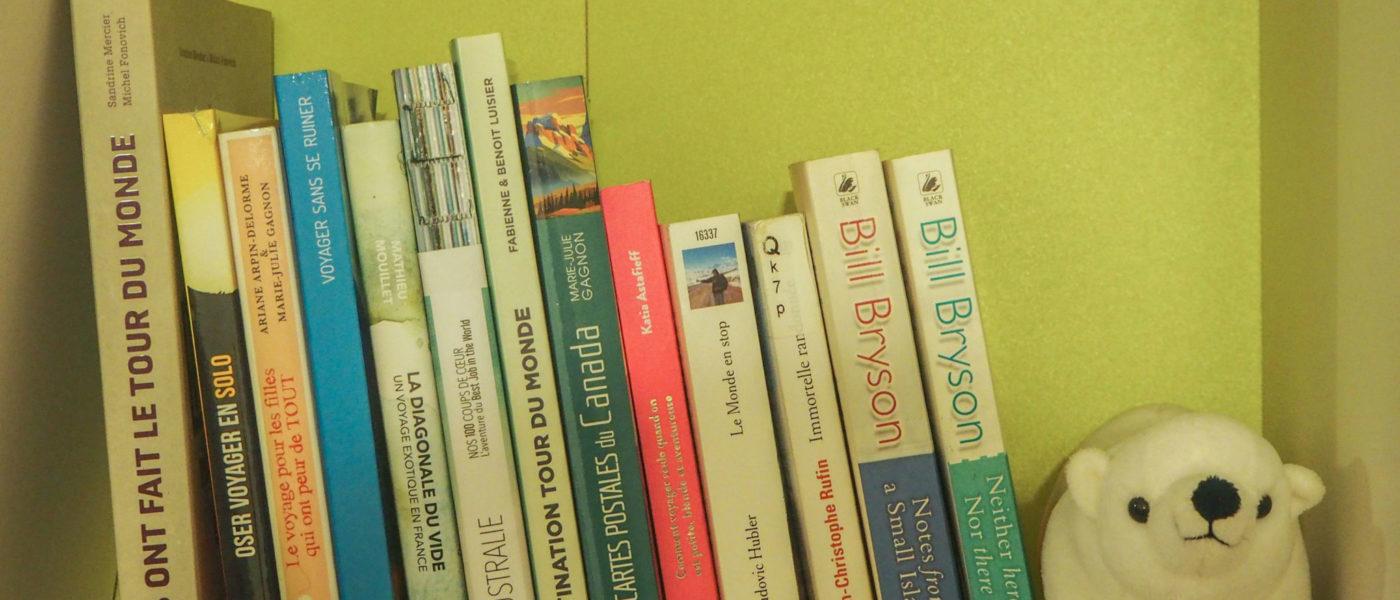 Les Meilleurs Livres De Voyage Pour S Evader S Inspirer Et