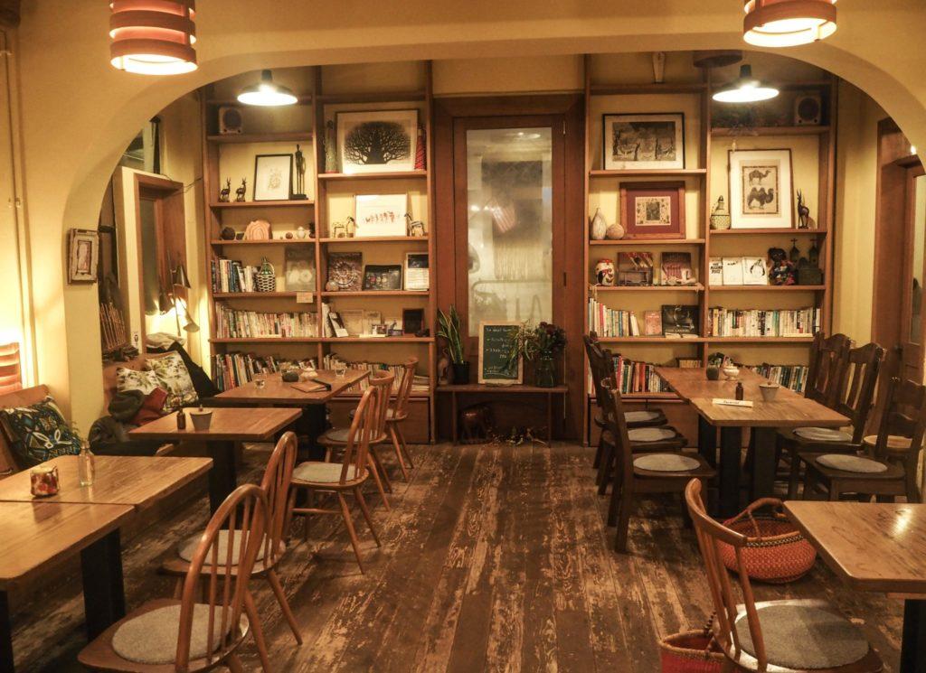 Restaurant végétarien à Kobe - Visiter Kobe: une ville au coeur de la nature au Japon