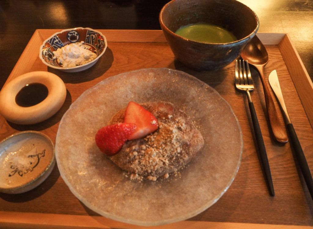 Minazuki, Macha et Higashi - Visiter Kobe: une ville au coeur de la nature au Japon