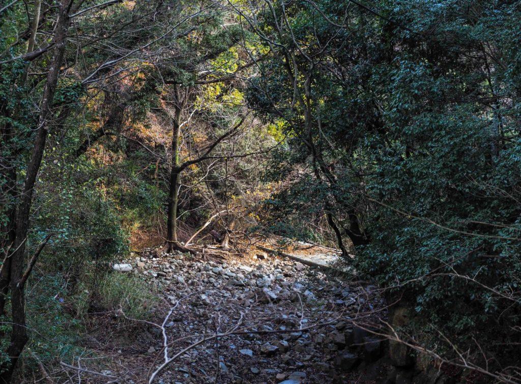 Randonnée des cascades de Nunobiki - Visiter Kobe: une ville au coeur de la nature au Japon