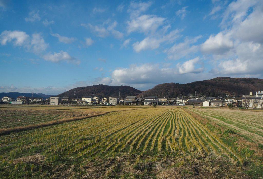 Itinéraire à vélo dans la Plaine de Kibi - La campagne japonaise à Okayama - Visiter Okayama au Japon, une ville au coeur de la campagne japonaise
