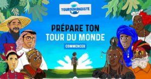 Tourdumondiste - Le blog de voyage pour préparer son tour du monde