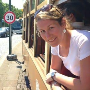 Laurène du Blog de voyage Carnet d'Escapades