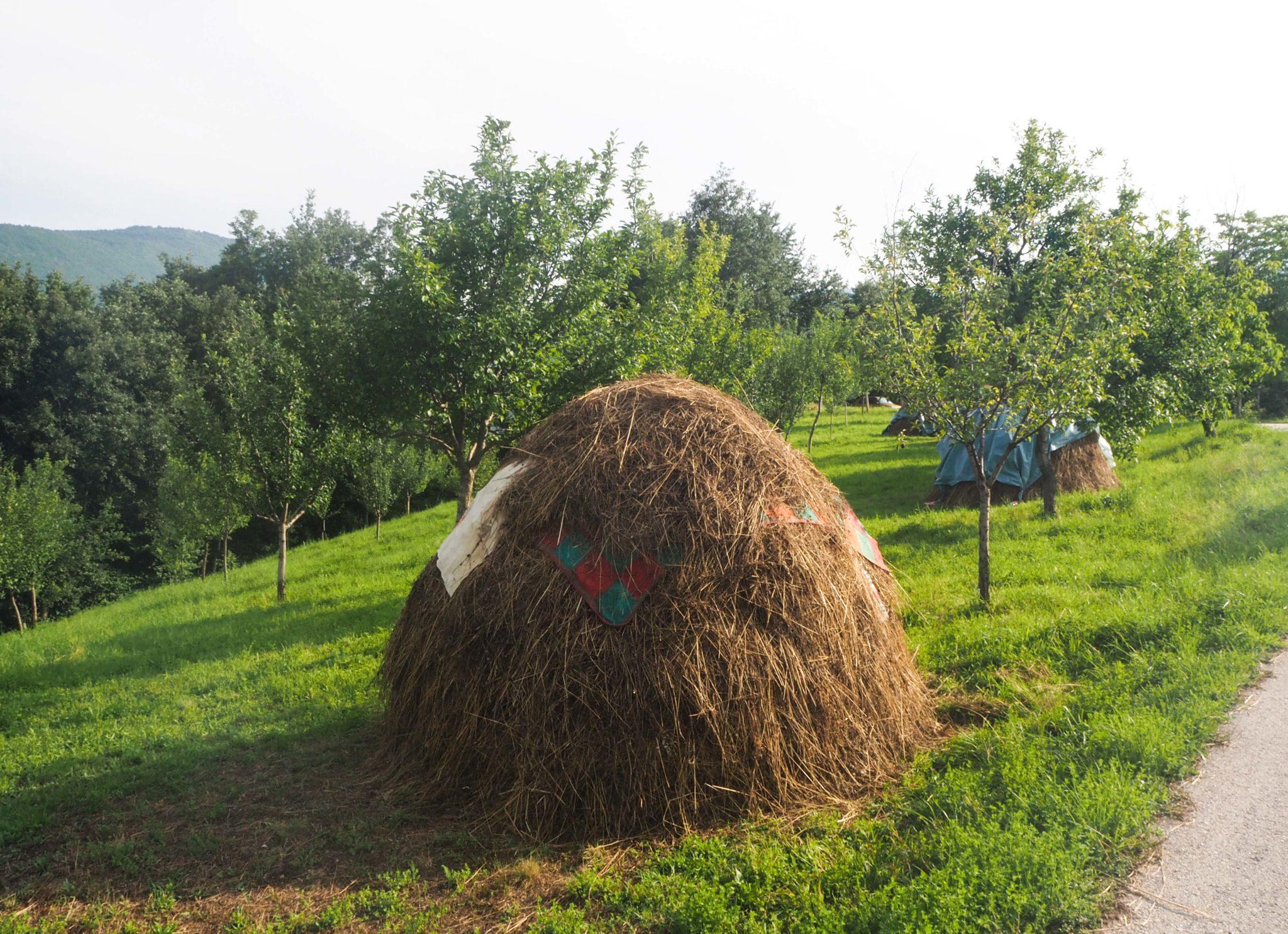 Arrivée à Ramsko Jezero, le lac de Rama en Bosnie-Herzégovine - Un été nomade en Bosnie - Voyages et Vagabondages, le blog du voyage en solo et au féminin