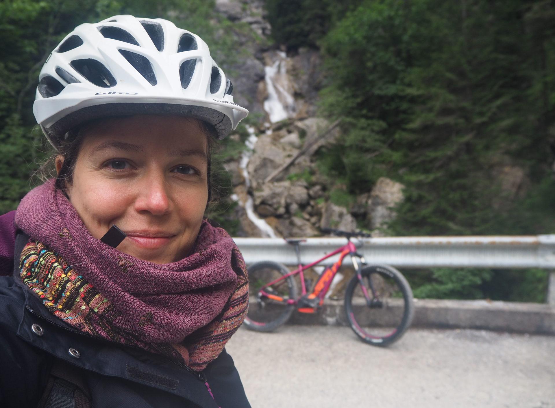 Faire du VTT électrique à Champéry  - Champéry: un séjour détente, nature et sport en Région Dents du Midi, au coeur du Valais dans les Alpes Suisses