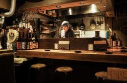 Restaurant de tempura à Shibuya à Tokyo - Escale à Tokyo: 24h dans la capitale du Japon - Tokyo en 24h - Récit et itinéraire pour visiter Tokyo en une journée