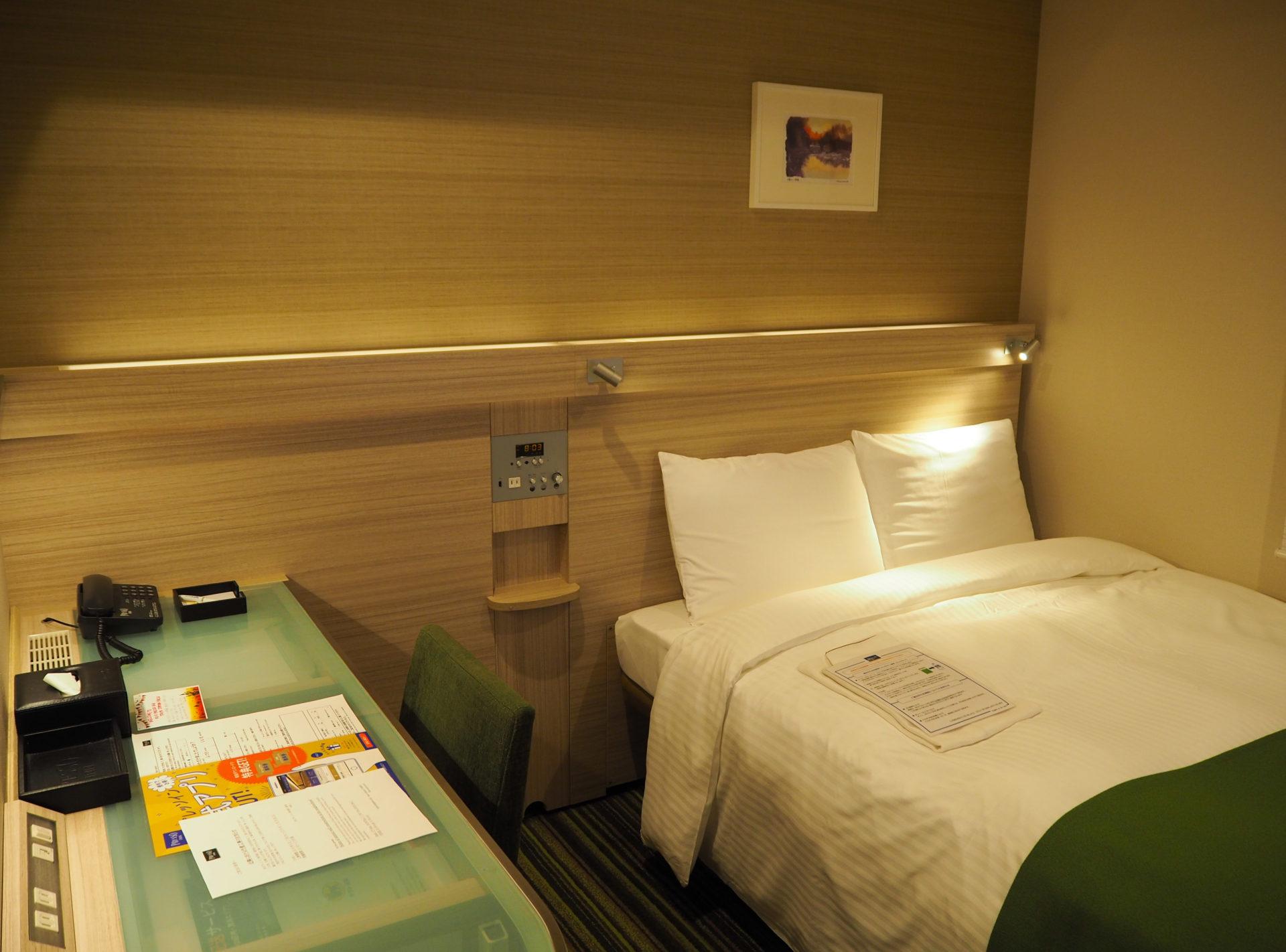 Hôtel à Tokyo - Escale à Tokyo: 24h dans la capitale du Japon - Tokyo en 24h - Récit et itinéraire pour visiter Tokyo en une journée