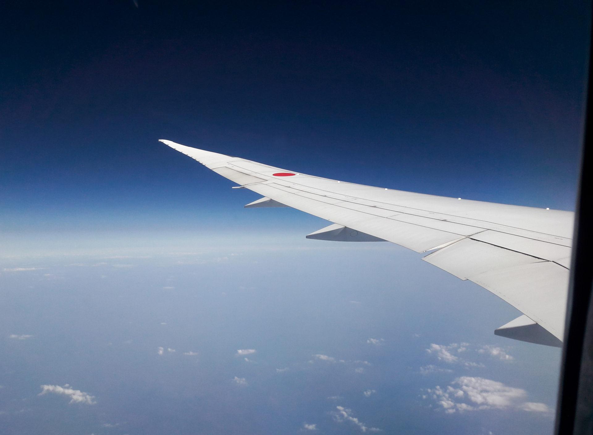Vol Paris Tokyo avec ANA - Escale à Tokyo: 24h dans la capitale du Japon - Tokyo en 24h - Récit et itinéraire pour visiter Tokyo en une journée