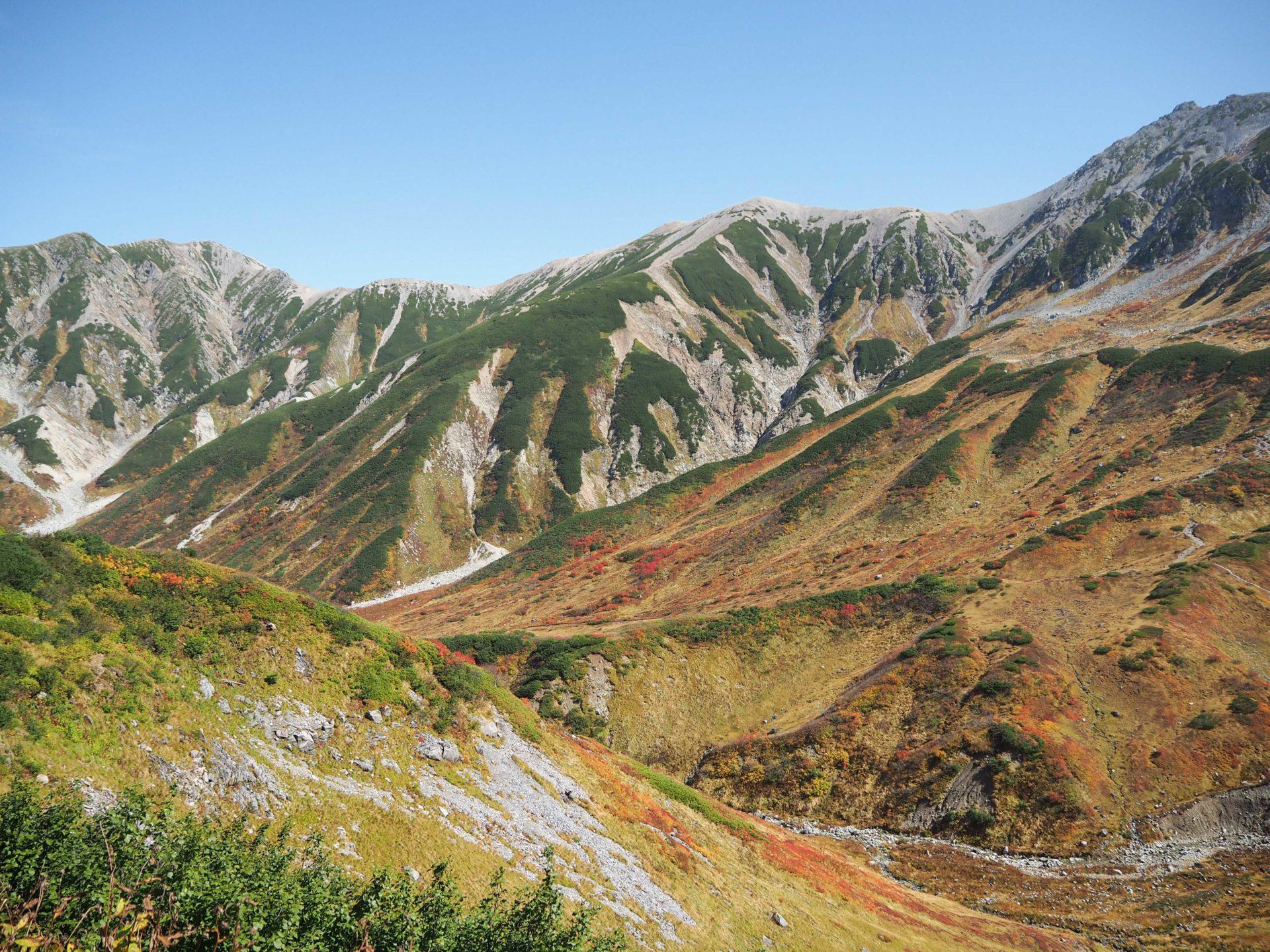Route Alpine Tateyama-Kurobe dans les Alpes Japonaises - Préfecture de Toyama, porte d'entrée vers les Alpes Japonaises - Voyager au Japon hors des sentiers battus