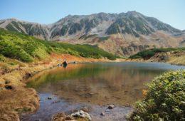 Murodo - Route Alpine Tateyama-Kurobe dans les Alpes Japonaises - Préfecture de Toyama, porte d'entrée vers les Alpes Japonaises - Voyager au Japon hors des sentiers battus