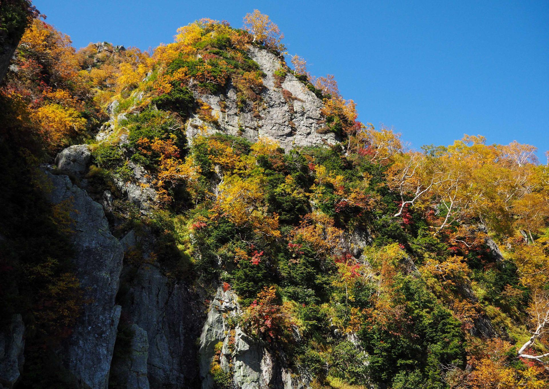 Barrage de Kurobe - Route Alpine Tateyama-Kurobe dans les Alpes Japonaises - Préfecture de Toyama, porte d'entrée vers les Alpes Japonaises - Voyager au Japon hors des sentiers battus