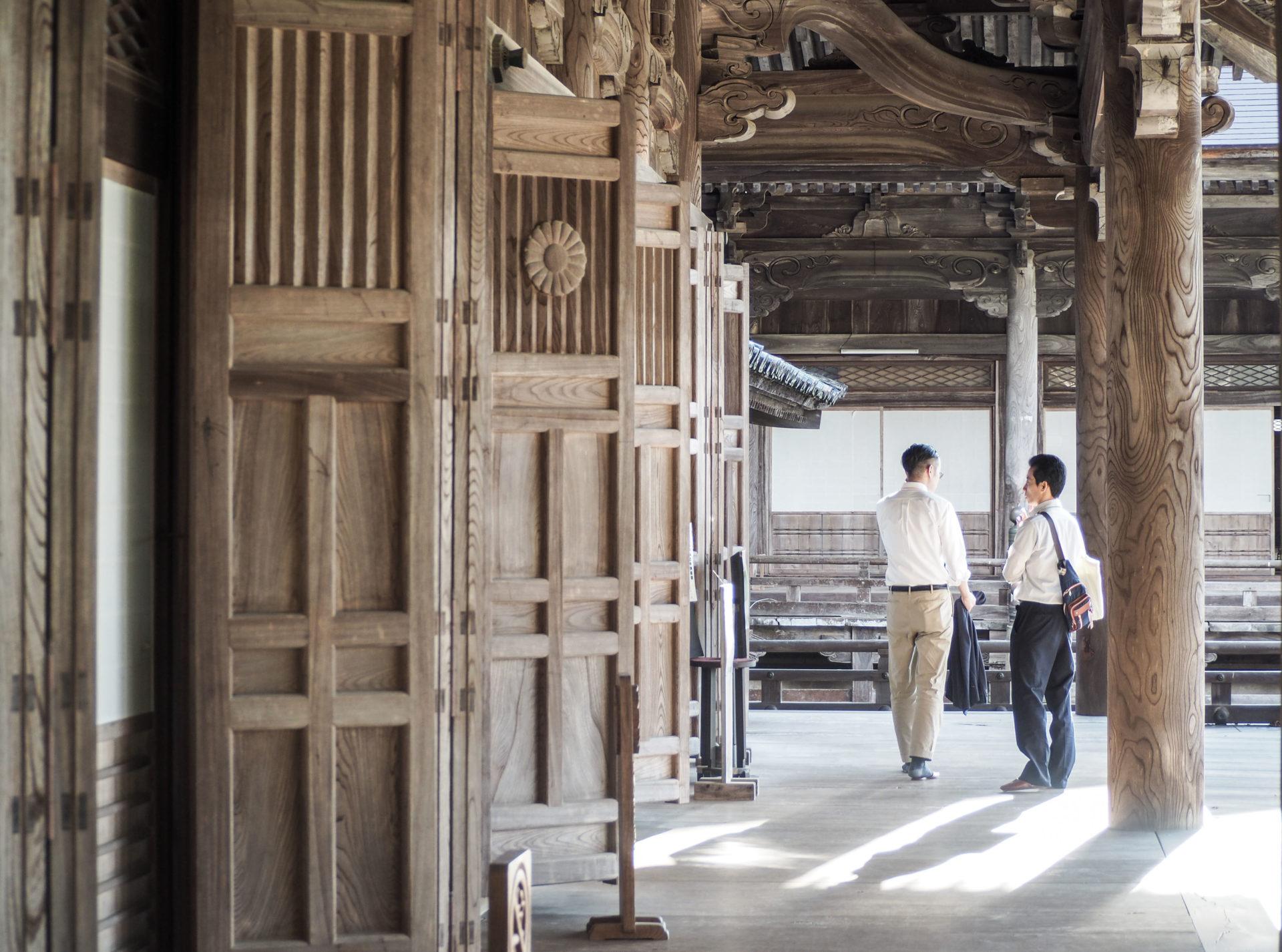 Inami, la ville du vent et du bois à Toyama - Préfecture de Toyama, porte d'entrée vers les Alpes Japonaises - Voyager au Japon hors des sentiers battus