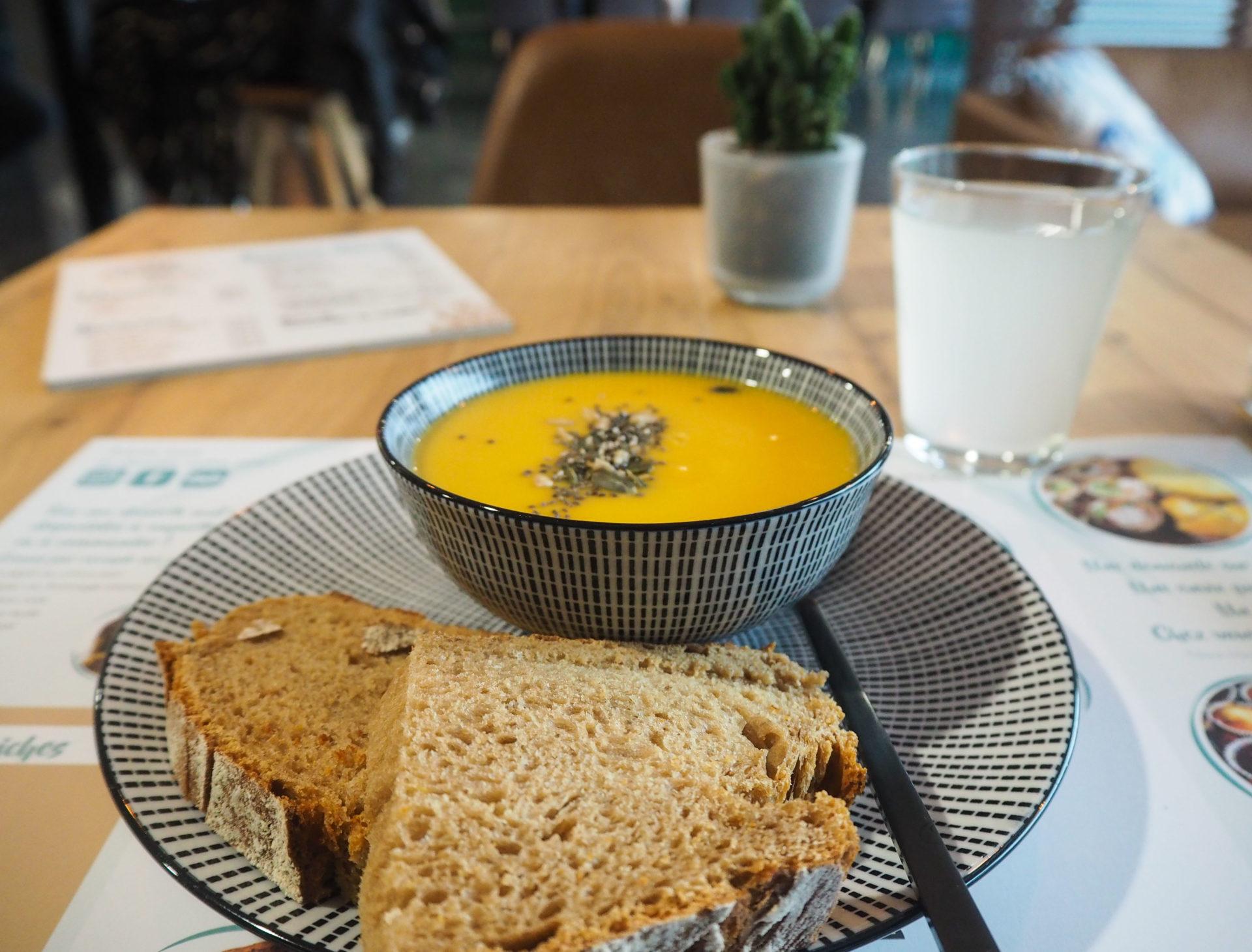Royal Coffee Club - Ardenne Belge - Province de Liège - Voyage slow en Belgique