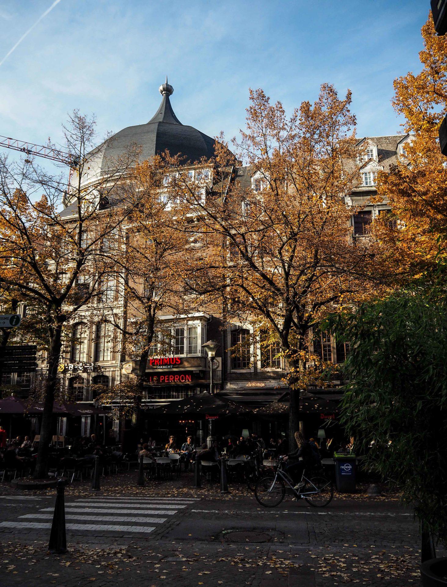Visiter Liège en Belgique en mode slow - Que faire et que visiter à Liège? - Adresses slow et gourmandes à Liège - Informations pratiques pour visiter Liège et en tomber amoureuse en quelques instants!