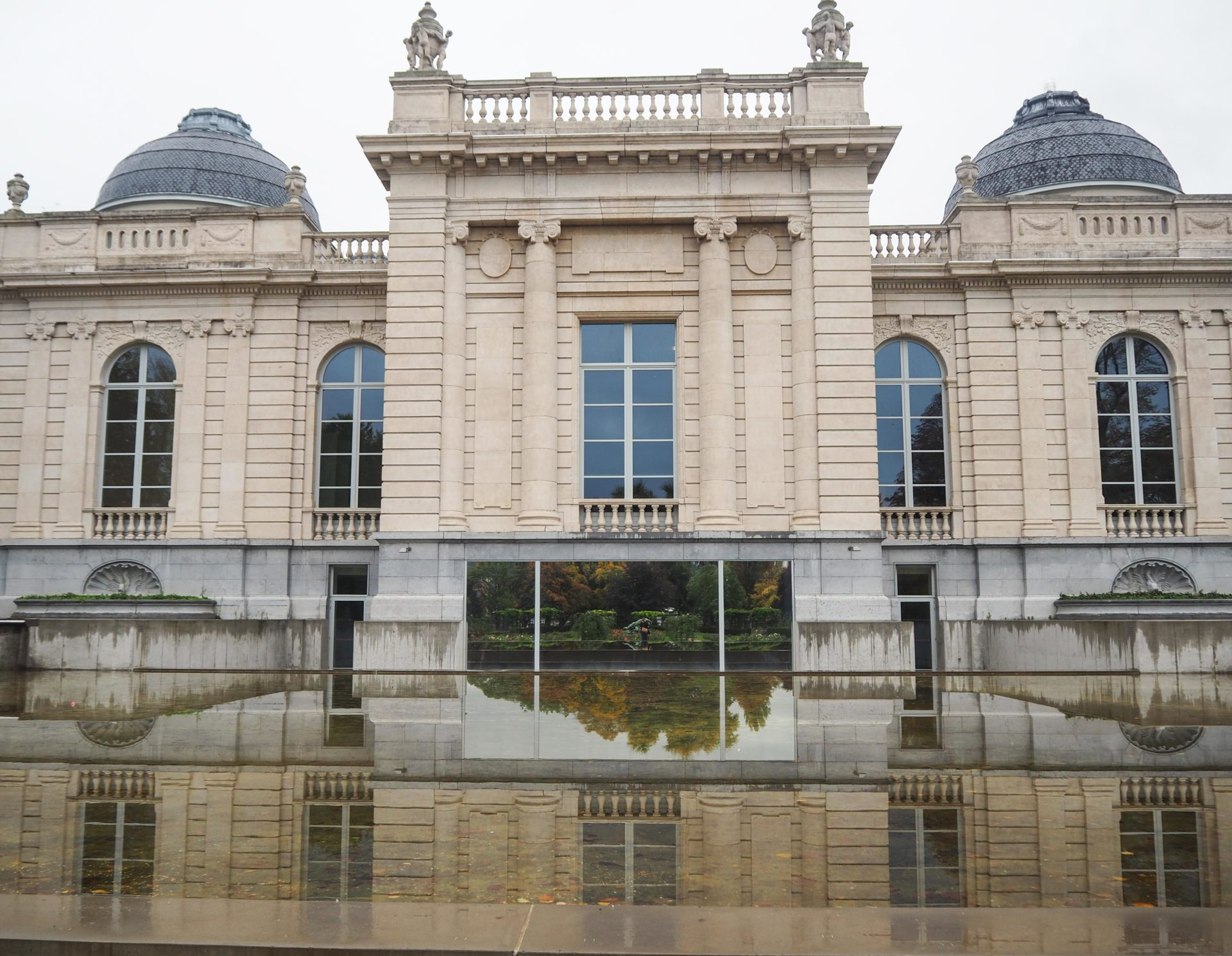 Musée et parc de la Boverie - Visiter Liège en Belgique en mode slow - Que faire et que visiter à Liège? - Adresses slow et gourmandes à Liège - Informations pratiques pour visiter Liège et en tomber amoureuse en quelques instants!