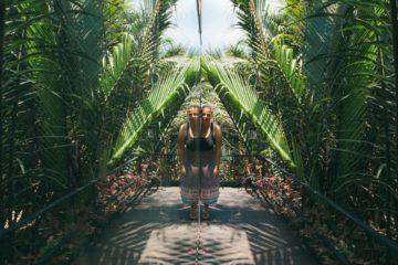 Lucie à Bangkok, Thaïlande - Bilan 2019 Voyages et Vagabondages - Tout ce que j'ai eu peur de vous dire en 2019