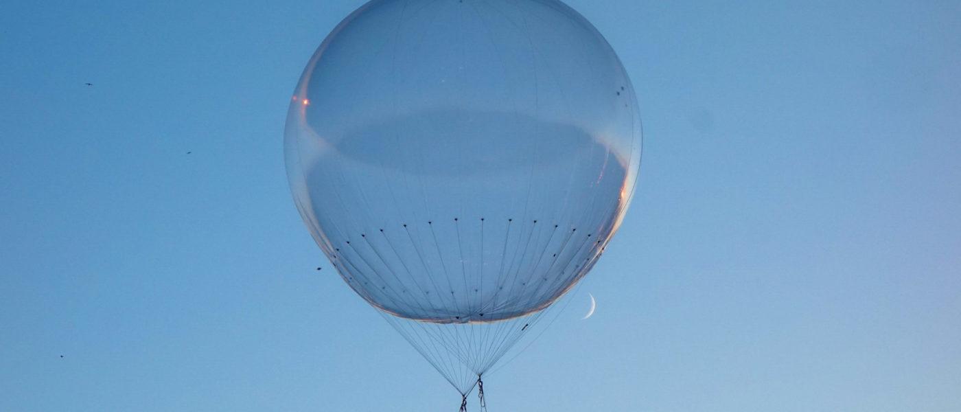Ta bulle de liberté, de créativité et de sérénité - La Bulle, un voyage créatif, intérieur et intuitif, Voyages et Vagabondages